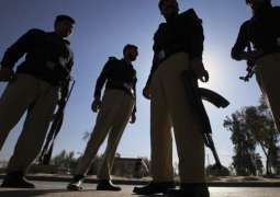Proclaimed offender killed, cop injured in encounter in Faisalabad