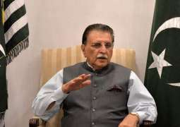 Kashmiri people should allow to representing their case: AJK Prime Minister