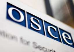 OSCE PA Calls on Moscow Not to Fall Into Trap of Those Wanting to Remove Russia From CoE