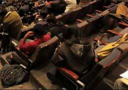Human Rights Film Festival concludes on Human Rights Day