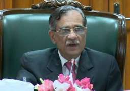 No one to be allowed to do injustice to Balochistan: Chief Justice of Pakistan