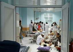 MSF Hopes to Open New Hospital in Afghanistan's Kunduz in 2019 - Mission Head