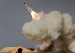 Iranian General Confirms Ballistic Missile Test Previously Announced by Pompeo