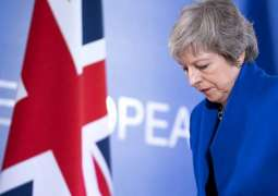 Theresa May to visit Germany for crisis Brexit talks