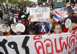 Thai junta lifts ban on political campaigning ahead of 2019 elections