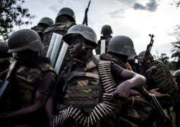 Nine slain in new massacre in eastern DR Congo