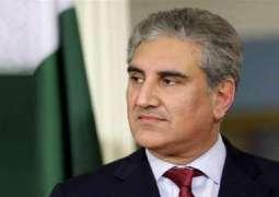 Shah Mahmood Qureshi,Hunt express satisfaction over Pak-UK bilateral ties
