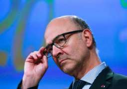 EU will 'follow closely' French deficit after Macron measures