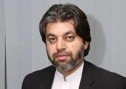 میثاق جمہوریت دی طرز تے میثاق معیشت چارٹر دی تشکیل وقت دی اہم ضرورت اے،وزیر مملکت پارلیمانی امور علی محمد خان