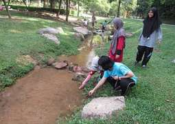 WWF Empowers Students On Water Sustainability, ConservatIon