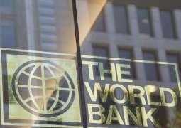 World Bank urges focus on five key pillars to address challenges