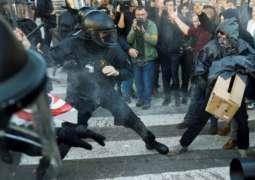 Spanish government raises the tone against Catalonia