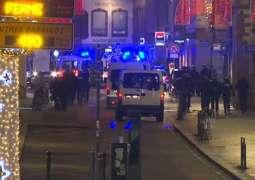Gunman at Large After 3 Killed, 13 Injured in Strasbourg Shooting Attack