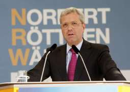 Senior German Lawmaker Urges Berlin to Reconsider Stance on Nord Stream 2 Pipeline Project