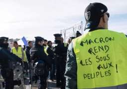 French Protests Show EU Energy Strategy Must Be Explained to People - Austrian Minister