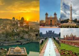 Rs 17.5 mln grant for monuments,heritage sites in south Pb released
