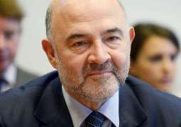 France can breach EU budget rules for short while: Moscovici