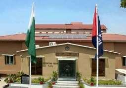Survey for Nisthar Hospital-II completed