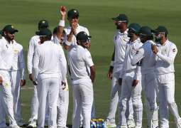 Pak cricket team to leave for South Africa