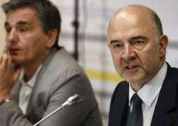 EU promises no special treatment for France over deficit
