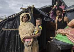 UK Charity Puts Facebook on 'Dirty List' for Role in Myanmar Human Rights Crimes