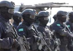 Global War on Terror Requires Data From Police, Military Units in Arab World - INTERPOL