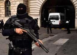 فرانس اچ سیکیورٹی ہائی الرٹ کر ڈتی گئی