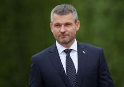Slovak Defense Ministry Signs Deal for Supply of F-16 Fighter Jets From US -Prime Minister