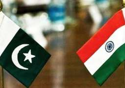 Efforts for sustained dialogue, people to people contacts between Pakistan, India stressed