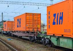 Belarusian Railways reveals ambitious plans for container transportation between Europe, China