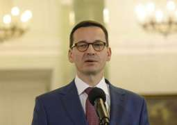 Kerch Incident Indicates Importance of Channel Across Vistula Spit - Polish Prime Minister