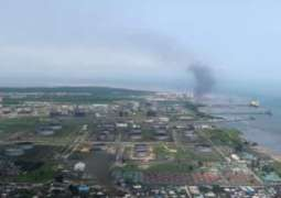 Gunmen kidnap bus passengers near Nigeria's oil hub