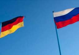 Germany Remains Priority Trade Partner for Russia in EU - Russian Deputy Minister