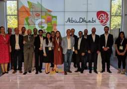 DCT Abu Dhabi organises multiple cultural events for Al Ain Region