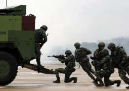 South Korea Starts Military Drills in East Sea - Reports