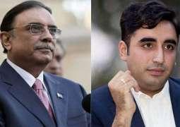 Zardari, Bilawal no link with Pak Lane Company: Farooq Naek