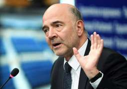 Italy's new 2019 deficit plan still not enough: Moscovici