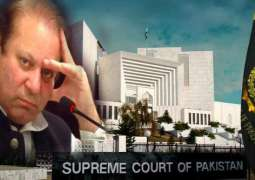 Supreme Court forms JIT to probe role of Nawaz Sharif in transferring of Pakpattan shrine's land