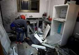 Israel encircles Ramallah after West Bank attack: army