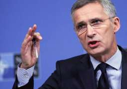 NATO to Provide Kiev With Secure Communications Equipment Before 2019 - Stoltenberg