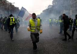Yellow Vest Rallies in France to Continue Despite Macron's Concessions - Lead Activist
