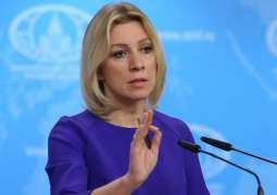Process of Getting US Visas in Russia Still Very Difficult - Zakharova