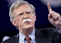 US to Re-Evaluate Support for UN Peacekeeping Missions Under New Africa Strategy - Bolton