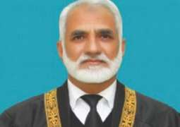 Chief Justice of the Supreme Court of Azad Jammu Kashmir approves winter vacations in the apex court