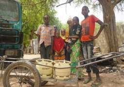 Ongoing Violence in Niger's Border Areas Displaced Over 50,000 in 2018 - UN Refugee Agency