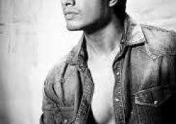 Ali Zafar listed among 50 sexiest Asian men