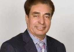 تحریک انصاف دے رہنما خواجا سعد رفیق دی حمایت وچ ساہمنے آ گئے