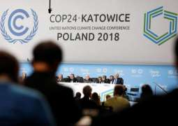 South Africa Negotiator Says COP24 Still Has Unresolved Issues Over Key Agreement