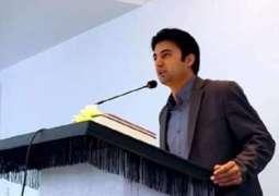 عمران خان مگروں مخالف وی مراد سعید دیاں تعریفاں کرن لگے