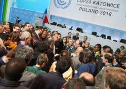 High Ambition Coalition Calls on IPCC Report Inclusion in Katowice Climate Agreement